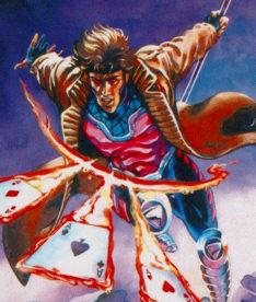 Marvel Heroes Mod (6/6)