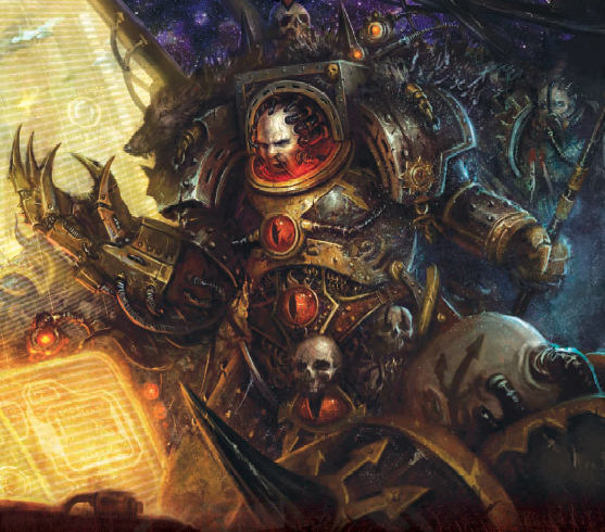 Review: Horus Heresy (FFG) (4/6)