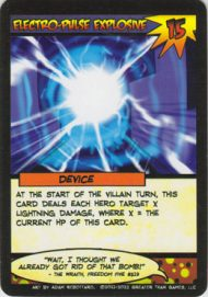 One of Omnitron's most devastating devices
