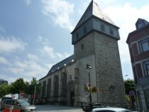Church St Pierre