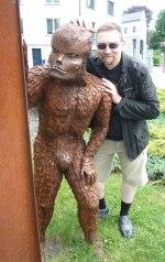 Bastogne: The Werewolf of Neffe