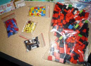 Tons of Blocks!