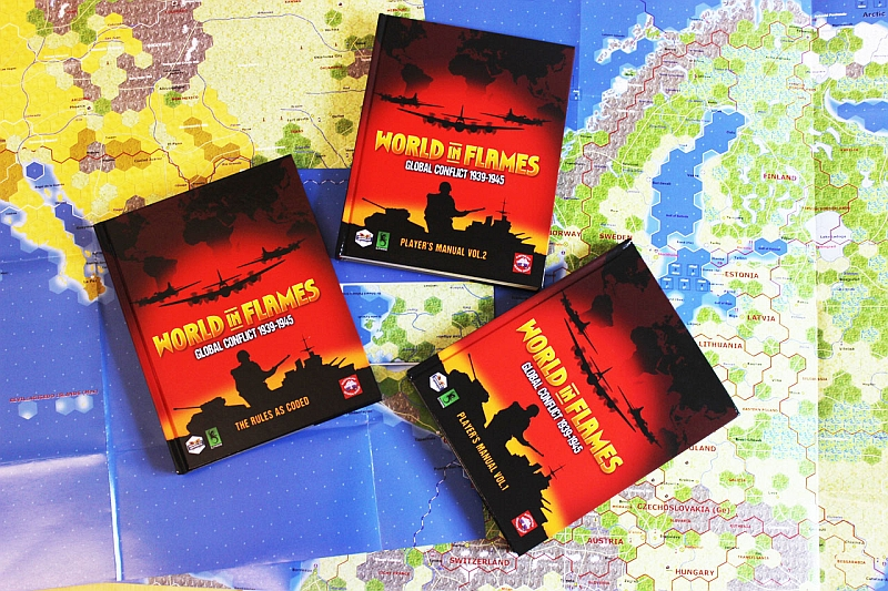 World in flames pc game released homefront wargame center world in flames famous monster conflict simulation on world war 2 now playable on your pc rules enforced by gumiabroncs Images