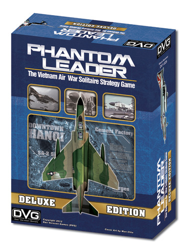 Review: Phantom Leader Deluxe (DVG) (1/6)